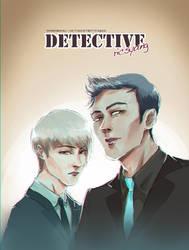 Detective Duo Ricsyung