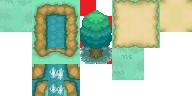 Pokemon bw2 project tileset update by DarkDarkrai