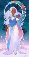 Princess Allura by CCCrystalClear