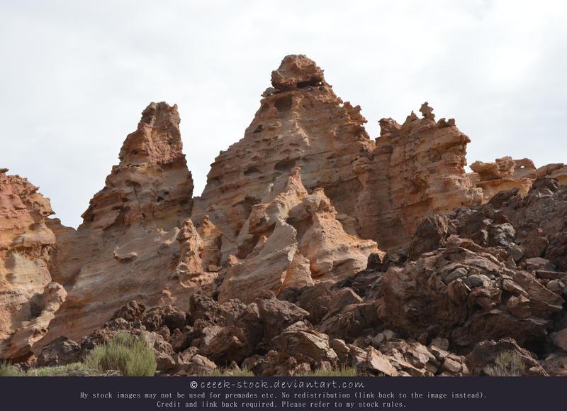 Teide national park 13 by ceeek-stock
