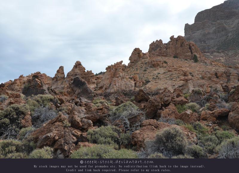 Teide national park 14 by ceeek-stock