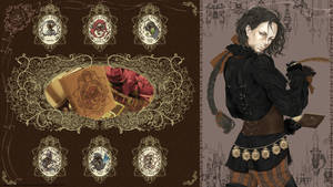 Fairy tale by maewake
