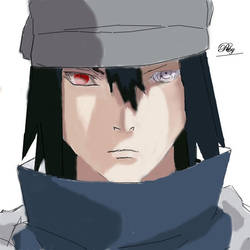 Sasuke (Finishing)