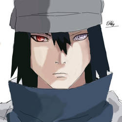 Sasuke (Finishing) - (Repair)