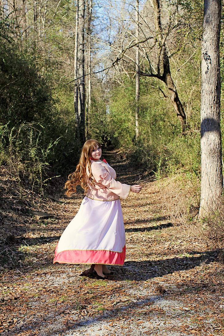 Juliet (3) by HSMedia
