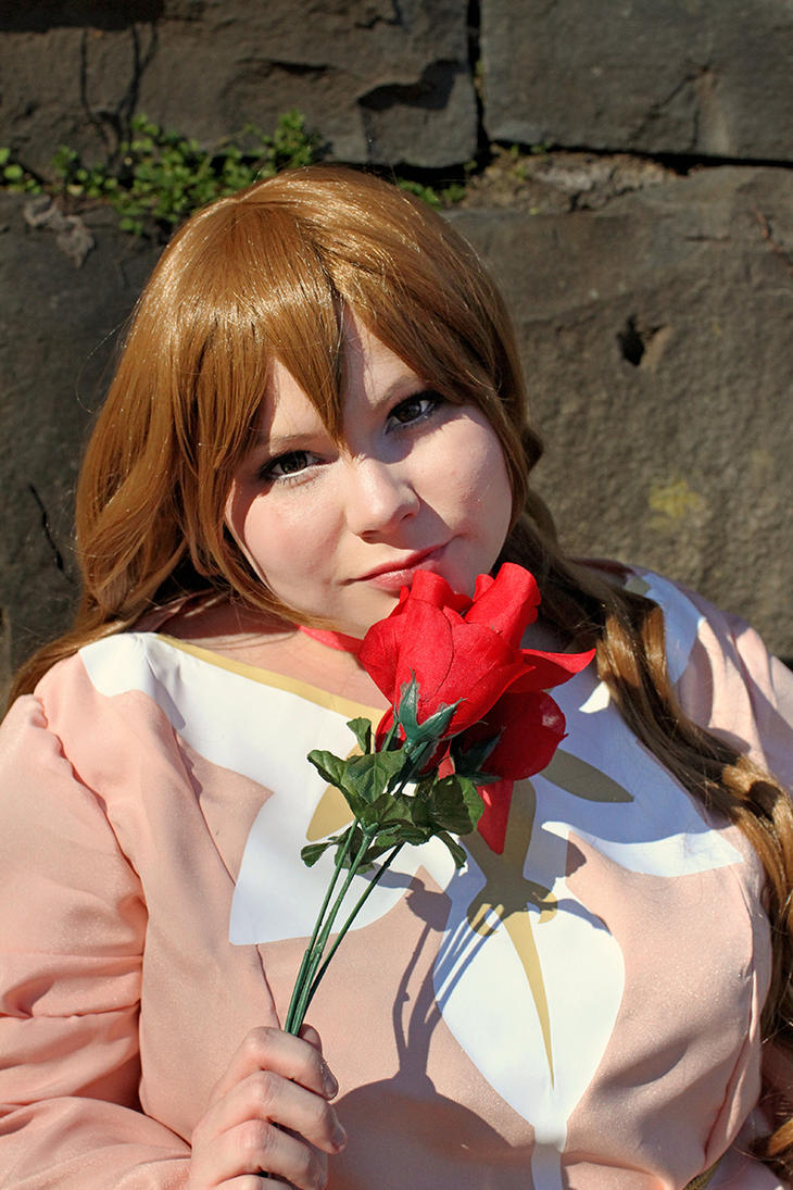 Stop and smell the roses by HSMedia