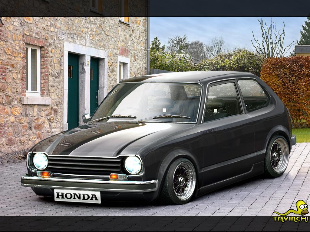 Honda civic german style by tavinchi on deviantart for Honda owner login