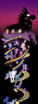 Twilight's Destiny by Oliminor
