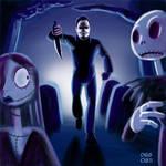 Horror: Halloween