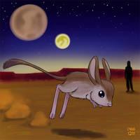 Dune: Muad'Dib by BahalaNa