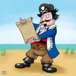 Pirates: Captain Pugwash