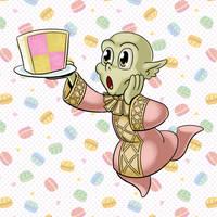 Cute Doomlord by BahalaNa