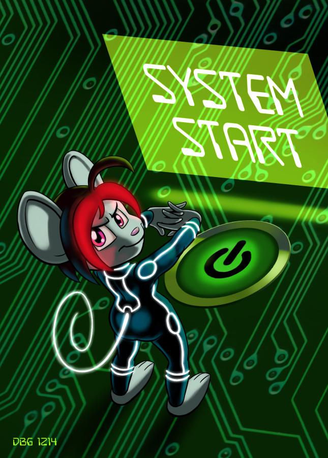 System Start by BahalaNa
