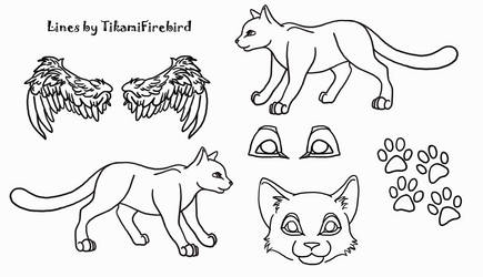 Cat Reference Page