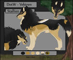 DotW Application: Stallion *RETIRED*