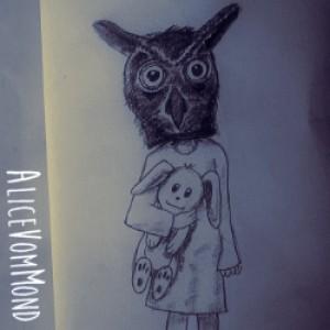 AliceVomMond's Profile Picture