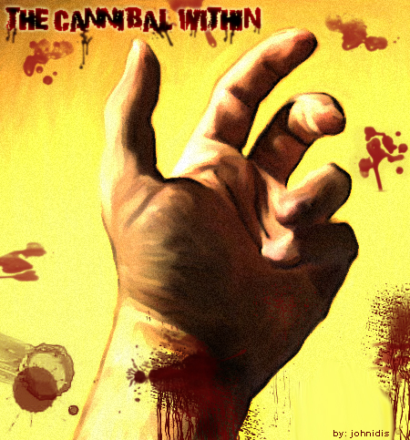 The Cannibal Within