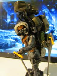 RA Engineer by SpudaFett