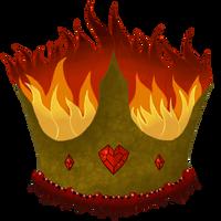 Flame Crown