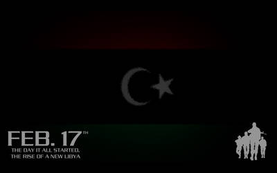 Feb 17th, The Rise Of A New Libya by n24-second