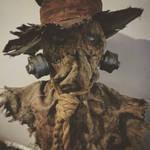 HessianForHire Scarecrow mask