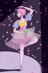 Pearl by CrazyPlava