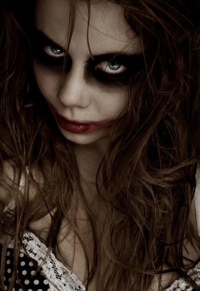 Dear Joker by Zaratops - [LoneLy _day ] bunLarda benden