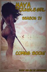 Maya the Jungle Girl_Season04 promo