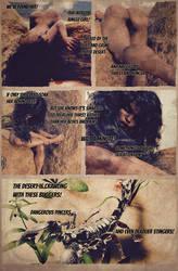 Maya the Jungle Girl, Season 4 page 03