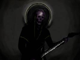 Black soul by bastarsoul