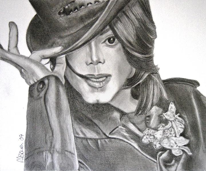 Michael by artistas - Página 2 4a75b13be9d77f25983728c8d8757e59