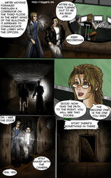Diggers Chapter 1 page 3 - color