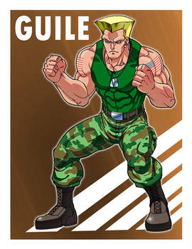 Guile For Post Lores