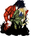 Alucard and Integral