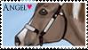 Angel Love stamp by pom-happy-my-dog
