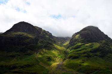 From Highlands by JanKacar
