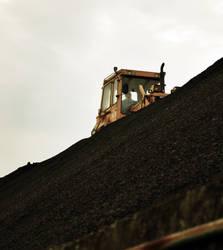 Coalbringer by JanKacar