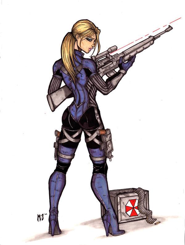 jill valentine resident evil 5. Resident Evil 5 Jill Valentine