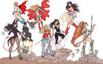 DC Heroines 2