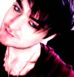 2011 Me by CrimsonArtz