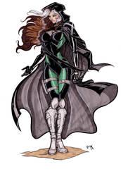 Don't fear the Reaper... by CrimsonArtz