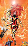 Phoenix - Dark Wrath