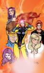 Phoenix - Rebirth