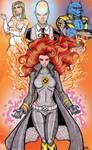 Phoenix - Headmistress X