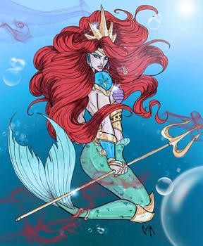 Empress Ariel