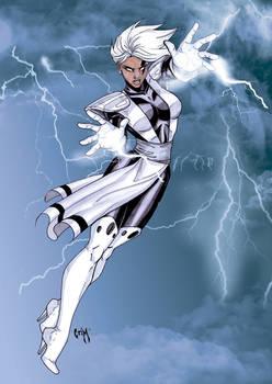 AoA Storm
