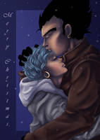 Winter Nights Jam by Kinky-Typo