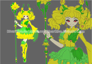 AUCTION: Female Character 04 [CLOSED]