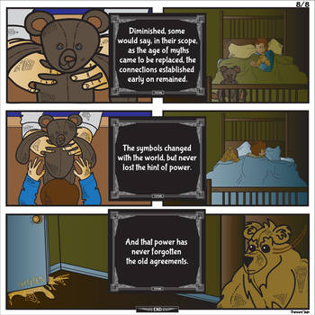 Smaller Totems- Installment 0 Page 8 by SmallerTotems