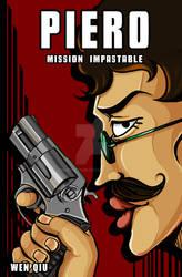 Piero: Mission Impastable